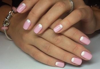 Как красиво накрасить ногти в обычных домашних условиях
