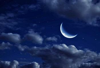 Ноготки лучше стричь на убывающую луну