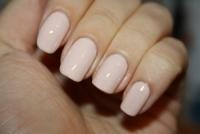 Как нанести блестки на ногти