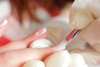 Покрытие ногтей биогелем