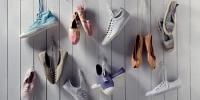 Как дезинфицировать обувь при грибке ногтей