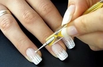Дизайн ногтей дотсом