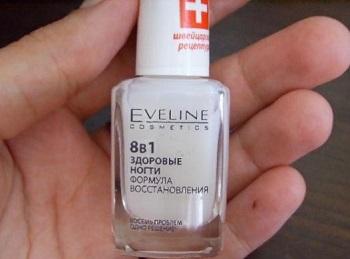 Средство 8 в 1 от Eveline