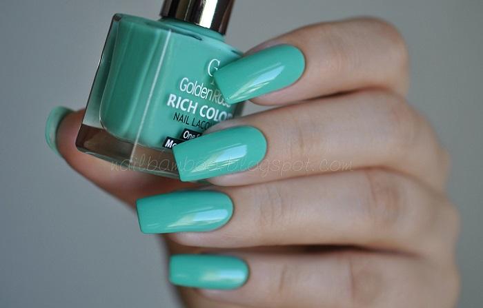 Rich Color