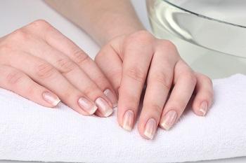 Правильный уход за ногтями играет большую роль для их состояния