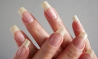 Как можно быстро отрастить ногти