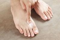 Кремы для лечения грибка ногтей
