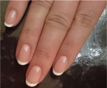 Как правильно придать форму ногтям