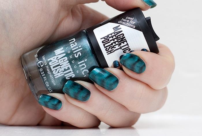 Лак для ногтей Nails Inc