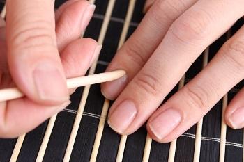 Процесс выполнения маникюра masura своими руками