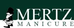 Логотип Mertz
