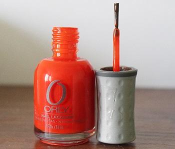 Лак для ногтей от ORLY