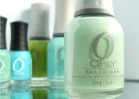 Лаки для ногтей ORLY - залог безупречного маникюра