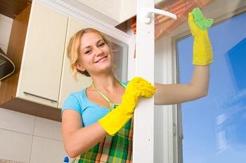 Выполняйте домашнюю работу в резиновых перчатках