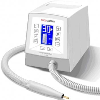 Функции аппарата для педикюра