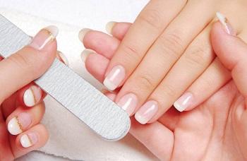 Нельзя пренебрегать подготовкой ногтевой пластины к маникюру