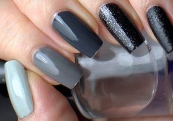 Серый цвет имеет богатую собственную палитру