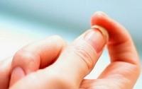 Поломка ногтя: что делать?