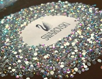 Символом компании Swarovski является лебедь, олицетворяющий красоту, грацию, чистоту и благородство