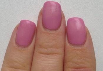Причины растрескивания геля-лака на ногтях