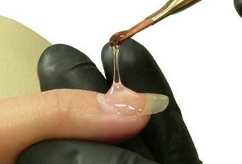 Выбирайте качественные материалы для маникюра и наращивания ногтей