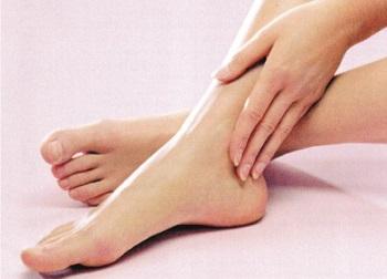 Соблюдайте правила ухода за ногтями и кожей ног