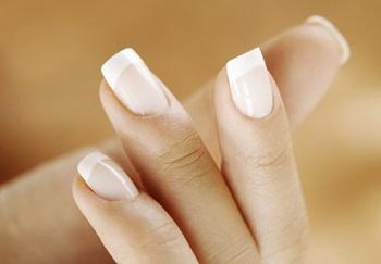 Здоровые ногтевые пластины