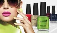 Стойкий лак для ногтей Vinylux