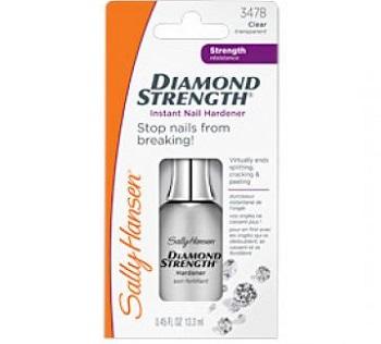 Diamond Strength от Sally Hansen