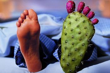 Лечение запущенной формы грибка ногтей