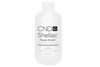 CND Nourishing Remover