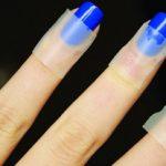 Новый тренд в ногтевом дизайне – маникюр с использованием скотча. Этот метод стремительно набирает популярность, поскольку такое оформление ногтей в домашних условиях может сделать даже новичок. Несколько мастер-классов - и вы освоите преимущества этого нейл-дизайна.  510