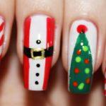 Наращенные ногти снова приобрели актуальность. В статье расскажем о том, как подобрать технику наращивания, рисунок и цвет для яркого новогоднего маникюра. А также дадим пошаговую инструкцию для воплощения его в жизнь.  429