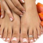 Если вы хотите выглядеть идеально, то уделять внимание нужно каждой проблемной зоне на теле, в том числе и  ступням ног. Педикюр – обязательная процедура для каждого человека, стремящегося выглядеть безупречно. Регулярный уход за ногами и их пальцами не только обеспечит красоту, но и избавит от различных заболеваний.  420